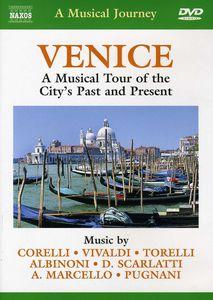 Musical Journey: Venice Tour City's Past & Present