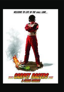 Carpet Racers: A Crash Course