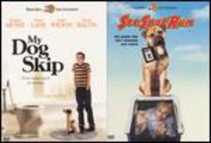 My Dog Skip/ See Spot Run