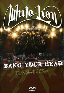 Live at the Bang Your Head Festival 2005 [Import]