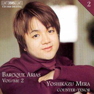 Baroque Arias II: Handel, Ahle, Buxtehude, Et Al