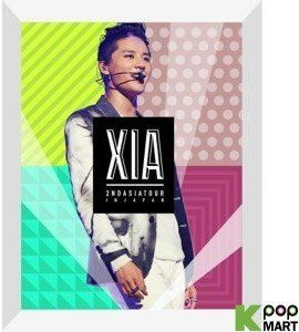 2nd Asia Tour Concert Incredible DVD [Import]