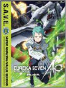 Eureka Seven Ao: S.A.V.E.
