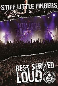 Best Served Loud [Import]