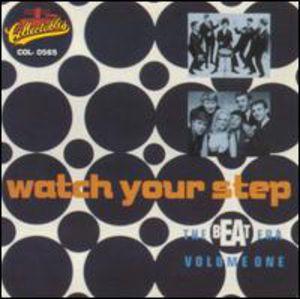 Watch Your Step: Beat Era 1 /  Various