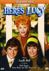 Here's Lucy: Season One