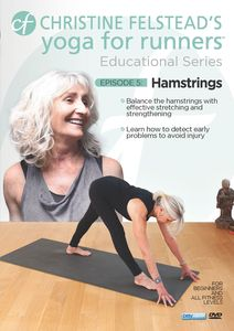 Yoga For Runners Educational Series #5: Hamstrings