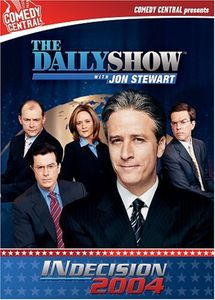 The Daily Show With Jon Stewart: Indecision 2004