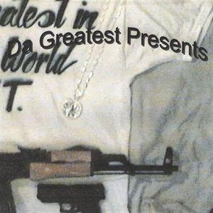Da Greatest Presents