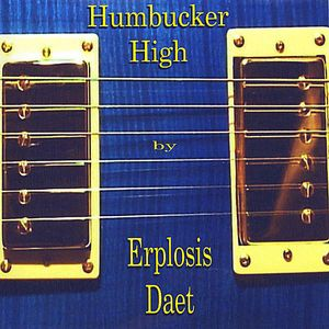 Humbucker High