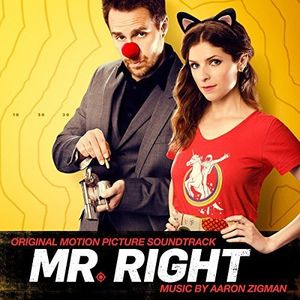 Mr. Right (Original Soundtrack)