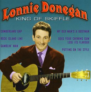 King of Skiffle [Import]