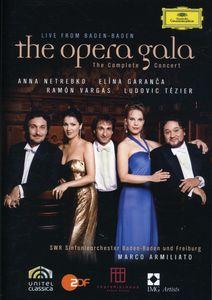 Opera Gala: Live From Baden-Baden