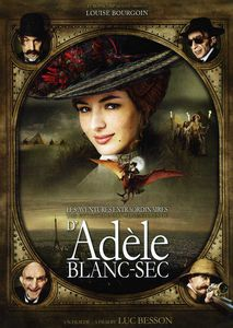 The Extraordinary Adventures of Adèle Blanc-Sec [Import]