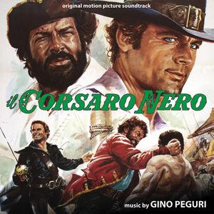 Il Corsaro Nero (The Black Corsair) (Original Motion Picture Soundtrack)