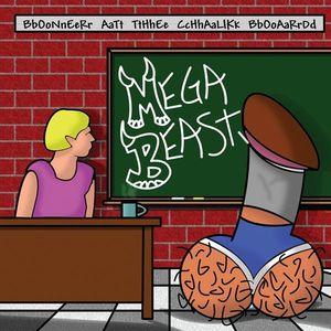 Boner at the Chalkboard