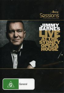 Live at the Opera House [Import]