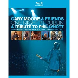 One Night in Dublin-A Tribute to Phil Lynott [Import]