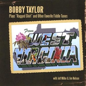 Bobby Taylor Plays Ragged Shirt & Other Favorite F