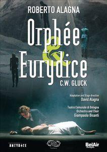 Orphie & Eurydice