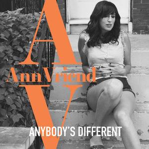 Anybody's Different