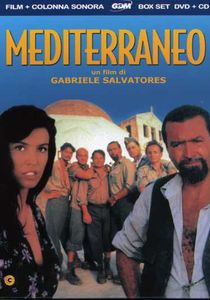 Mediterraneo (Original Soundtrack)