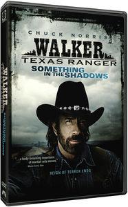 Walker Texas Ranger: Something in the Shadows