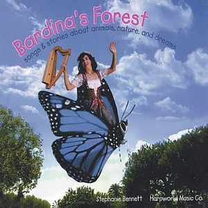 Bardinas Forest