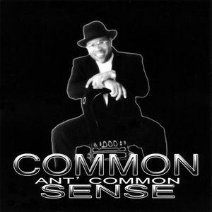 Common Sense Ant' Common