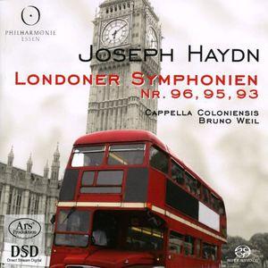 London Symphonies 1