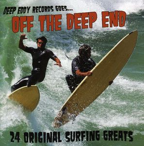 Off the Deep End /  Various