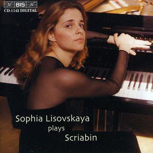 Piano Sonata No. 3 /  Selected Preludes & Etudes