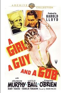 A Girl, A Guy, And a Gob , George Murphy