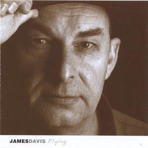 James Davis-Flying