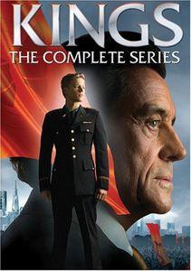 Kings: Complete Series