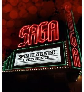 Spin It Again-Live in Munich [Import]