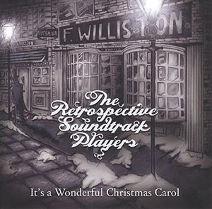 It's a Wonderful Christmas Carol [Import]