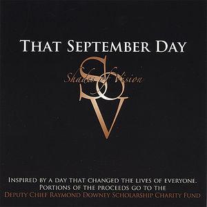 That September Day
