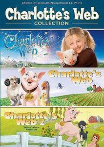 Charlotte's Web 3-Pack