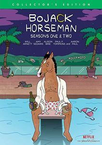 BoJack Horseman: Seasons One & Two