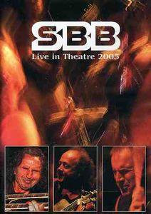 Live in Theatre