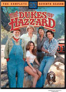 The Dukes of Hazzard: The Complete Seventh Season