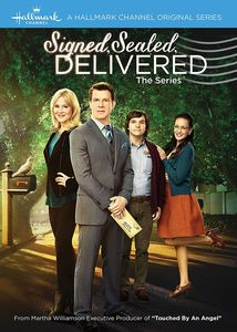 Signed, Sealed, Delivered: The Complete Series , Della Reese
