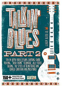 Guitar World: Talkin Blues Part 2