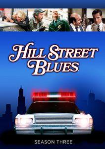 Hill Street Blues: Season Three