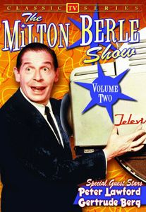 The Milton Berle Show: Volume 2