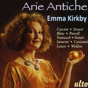 Arie Antiche