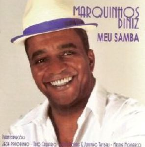 Meu Samba [Import]