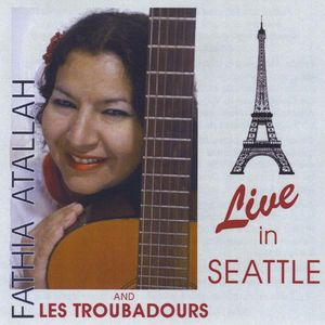 Fathia & Les Troubadours-French Gypsy Music in Sea