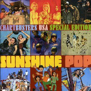 Chartbusters USA: Sunshine Pop /  Various [Import]